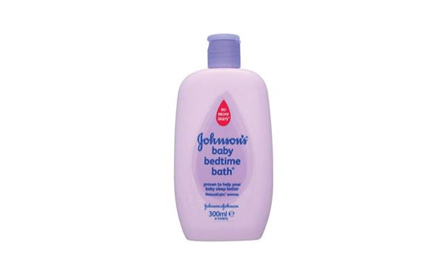 Johnson's Baby Bath Bedtime Bath