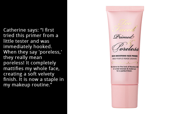 Too Faced Primed and Poreless Skin Smoothing Face Primer