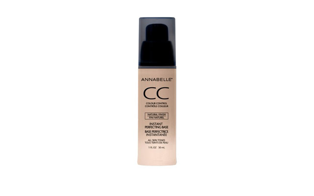 Annabelle CC Cream Instant Perfecting Base