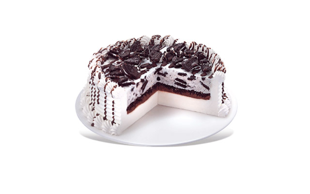 Dairy Queen DQ Cakes