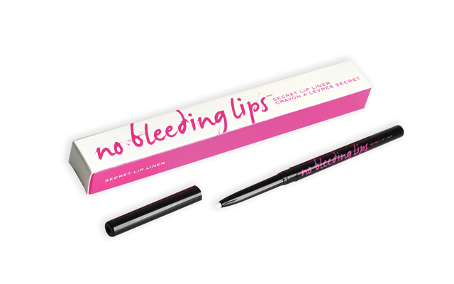 No Bleeding Lips Secret Lipliner