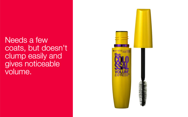 Maybelline New York Colossal Volum' Express Mascara