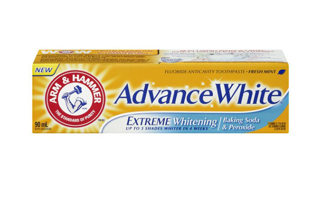 Arm & Hammer Advance White Extreme Whitening Toothpaste