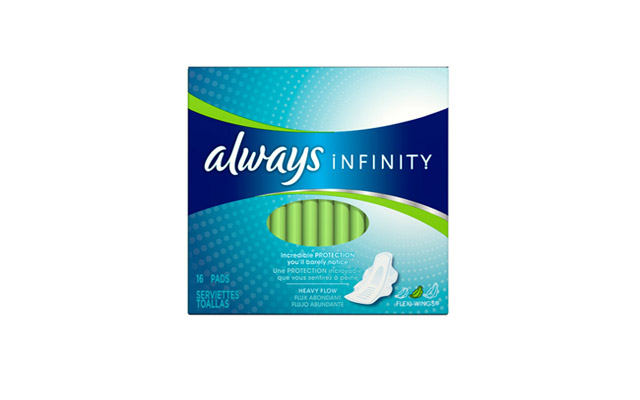 Always Infinity Pads